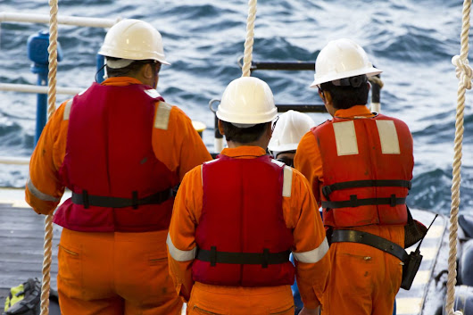 What is Maritime Employer's Liability Coverage? | Merrimac Marine Insurance, LLC.