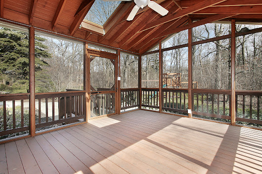 Three Great Woods for Deck Construction - P&D Remodeling