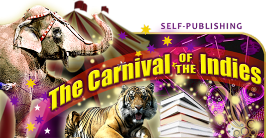 Self-Publishing: Carnival of the Indies Issue #69 - The Book Designer