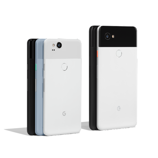 Google announces Pixel 2 and Pixel 2 XL  After numerous leaks, Google today offically took the wraps...