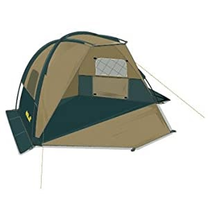 Best Selling Jack Wolfskin Zelt: Jack Wolfskin Beach Shelter