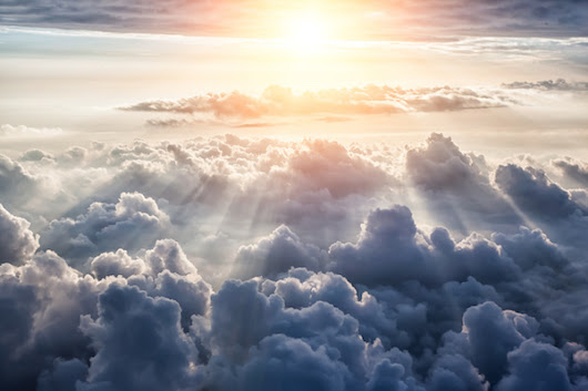 Scripture on Heaven | Before The Cross