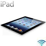iPad(Retinaディスプレイモデル) 16GB Wi-Fiモデル ブラック MC705J/A