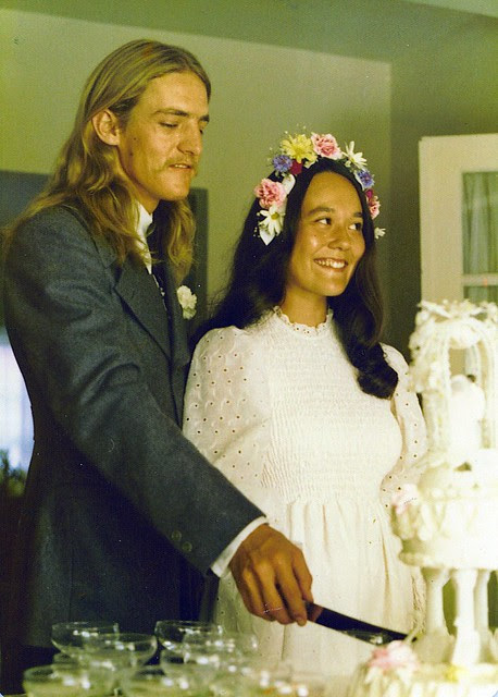 hippies betrothed