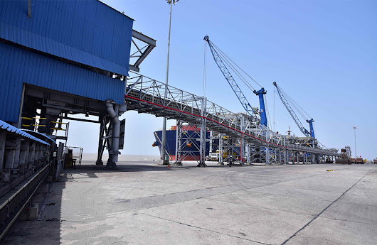 Adani Ports breaks cargo record - Latest Maritime & Shipping News Online - The Maritime Standard