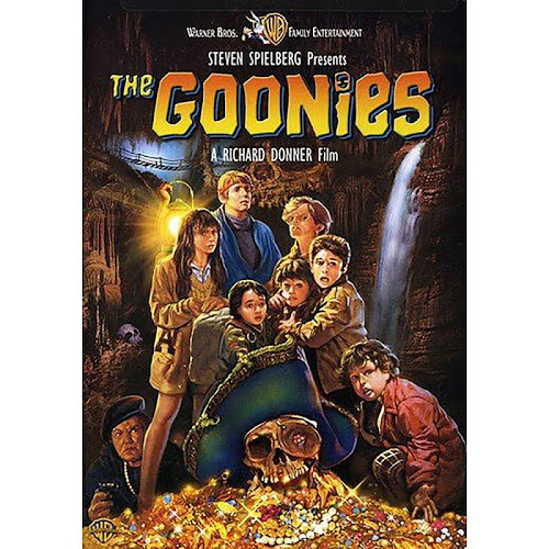 The Goonies (2007) [DVD]