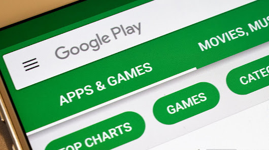Pre-installed Android apps will soon update even without a Google account