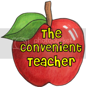 The Convenient Teacher Teacher