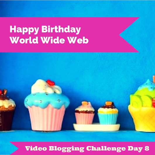 Video Blogging Challenge Day 8 | My Local Business Online