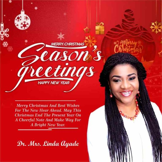MUSIC: CRS female Artistes -  Carol For Mrs. Linda Ayade