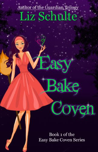 Easy Bake Coven by Liz Schulte