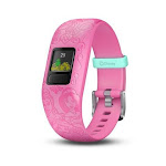Garmin Vivofit Jr 2 : Kid's Interactive Activity Tracker