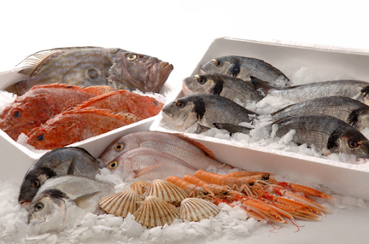 How to Determine the Freshness of Your Seafood