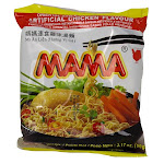 Mama Chicken Instant Noodle - 3.17 oz packet