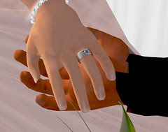 Thorne-Darwin Wedding - Wedding Ring