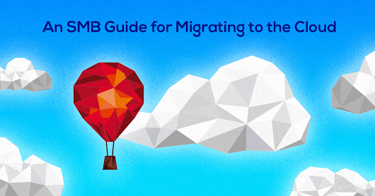 An SMB Guide for Migrating to the Cloud – Linode Cube