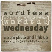 Wordless Wednesday Link Up