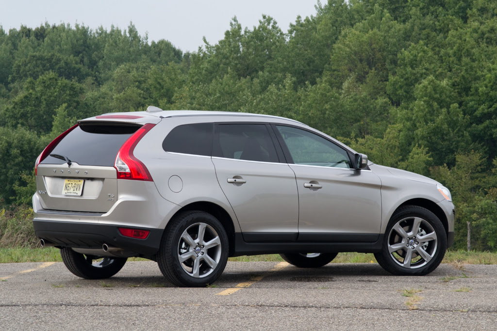 2017 Volvo Xc60 Performance Review | 2015 Best Auto Reviews
