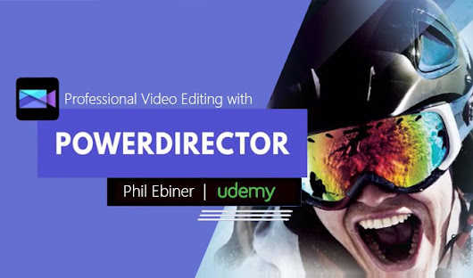Professional Video Editing with PowerDirector for PC Users | CyberLink Learning Center