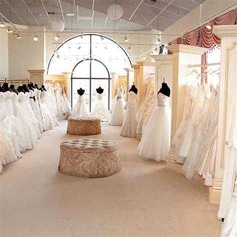 The Best Bridal Shops Near New York City   Brides