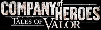 Logo of Company of Heroes: Tales of Valor ART