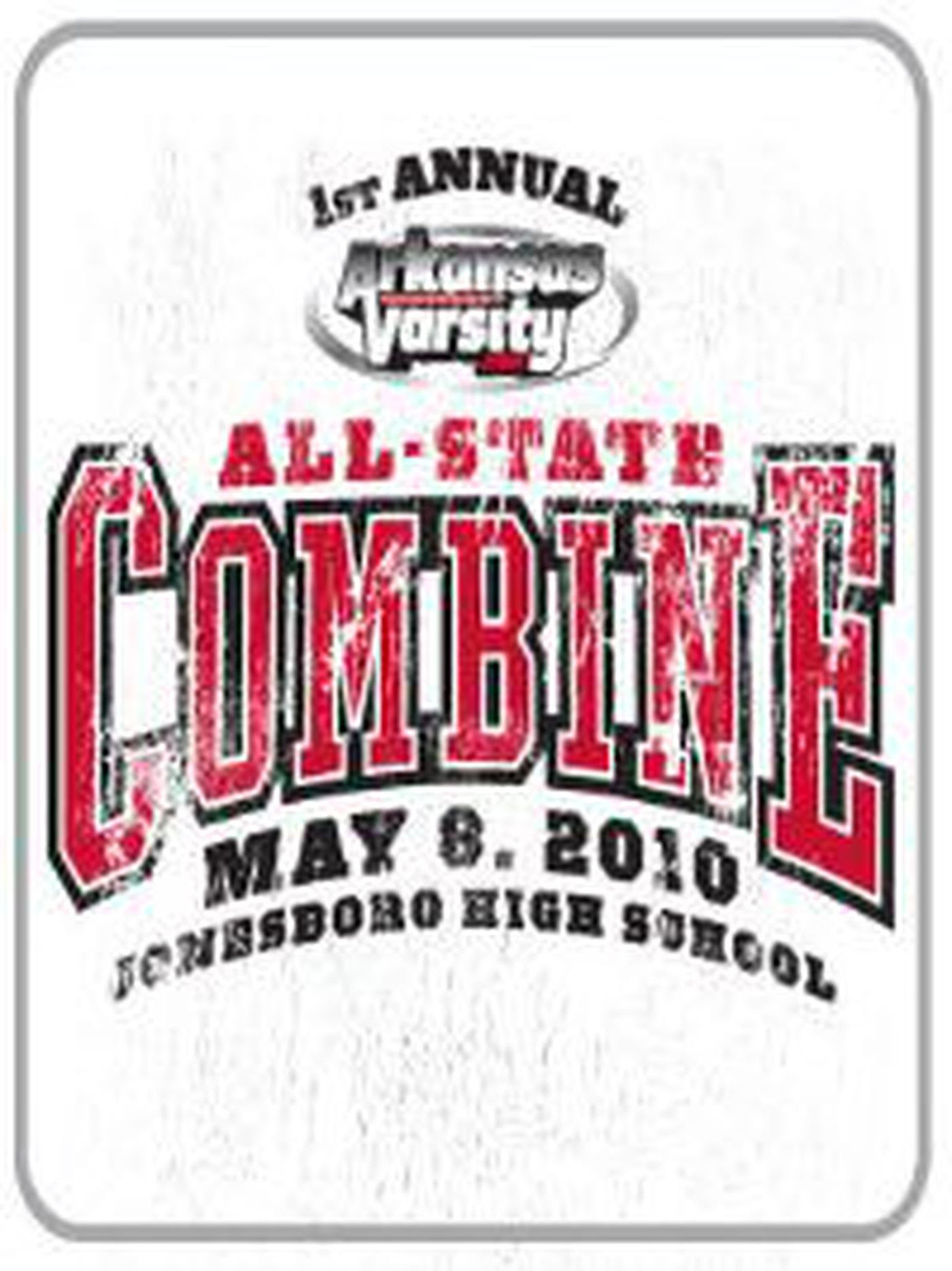 1st Arkansasvarsitycom All State Football Combine Saturday In Jonesboro
