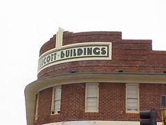 Beaucott Buildings, Mount Lawley