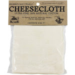 Regency Cheesecloth Ultra Fine 100 Natural Cotton 9 ft.