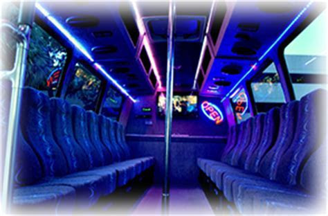 Party Bus Sydney Hire At Cheap Price.
