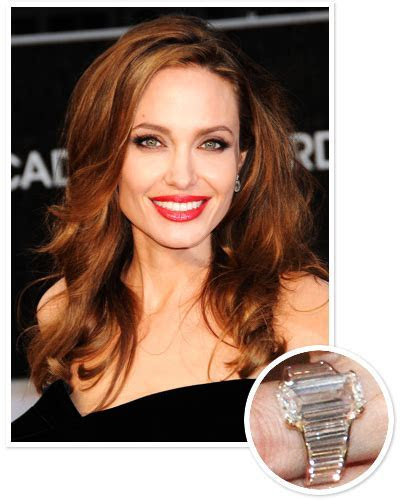Wedding Fashion ? 5 Non Traditional Celebrity Rings