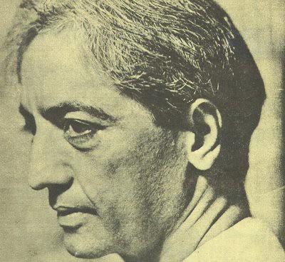 Jiddu Krishnamurti. 74
