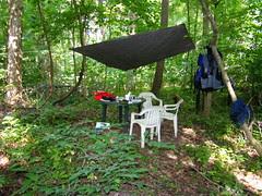 Camp Les