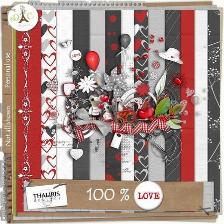 100__love