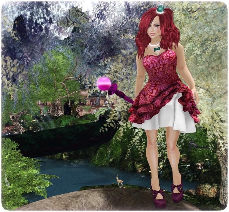 Pink dreams 1