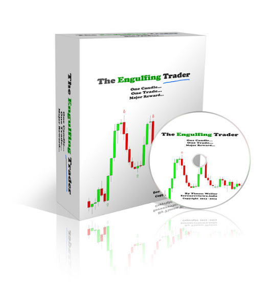 The Engulfing Trader Training Series Has Launched