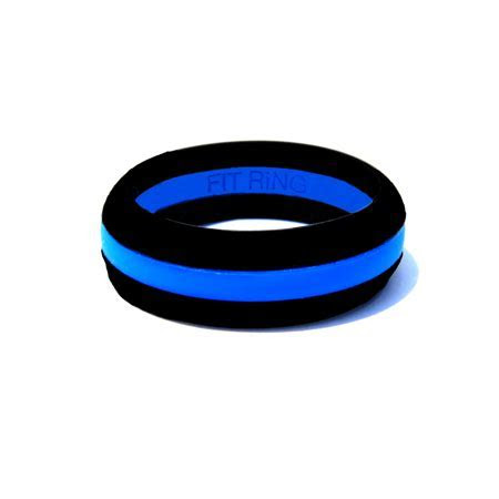 Fit Ring Silicone Wedding Ring   Fit Ring Silicone Wedding