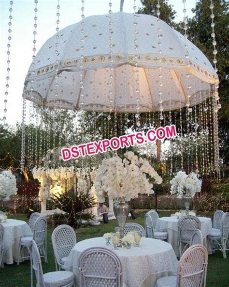 9 best images about #Indian #Wedding #Umbrellas #Chattars