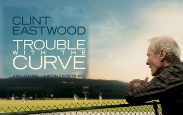 Trouble With The Curve Great Baseball Movies