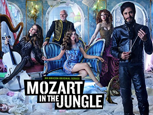 Watch Mozart in the Jungle Season 1 Episode  - Amazon Instant Video