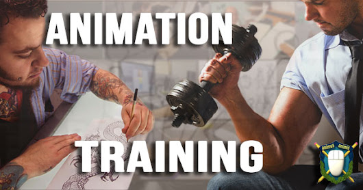 3D Character Animation Training