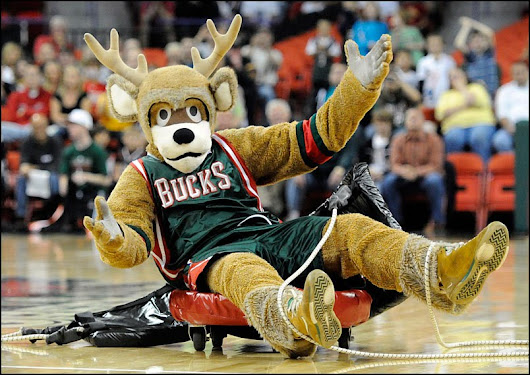 What the Hell are the Bucks Doing?