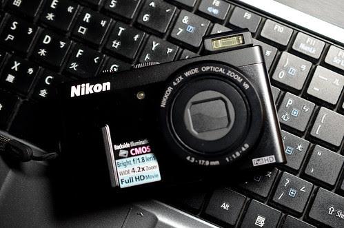 Nikon COOLPIX P300 -12