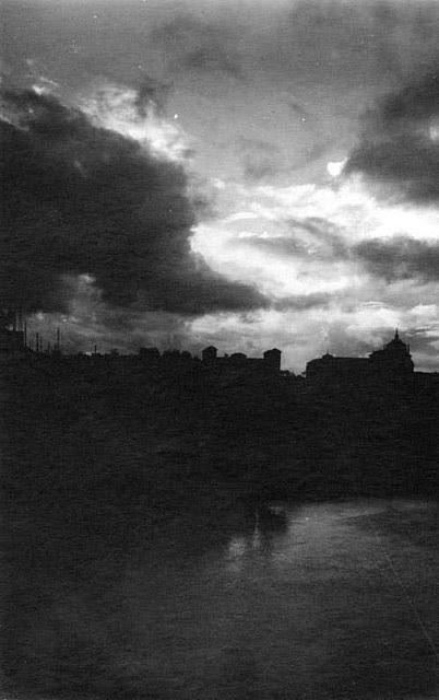 Toledo en 1935. Fotografía Josep Gaspar i Serra © Arxiu Nacional de Catalunya. Signatura ANC1-23-N-1531