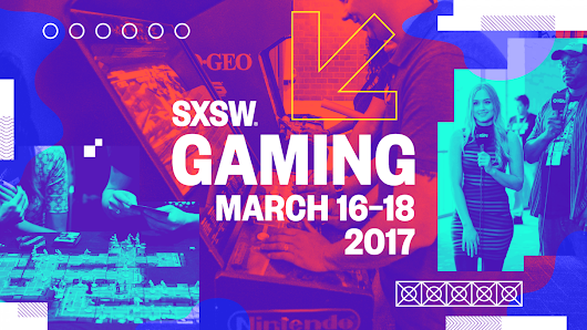 2017 SXSW Gaming Wristbands Now On Sale