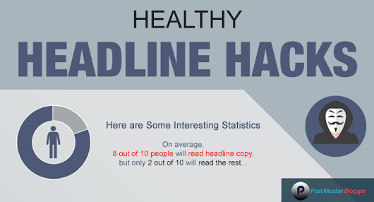 Top 10 Tricks On How To Write Catchy Headlines