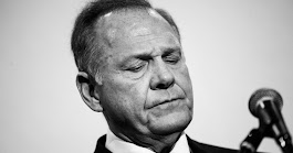 The Best Reactions to Roy Moore's Loss
