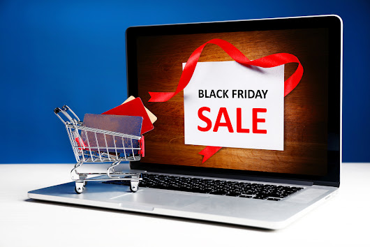 Brace yourself, Black Friday is coming! | Blog SMSAPI.com