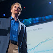 Erik Brynjolfsson: The key to growth? Race with the machines | Video on TED.com