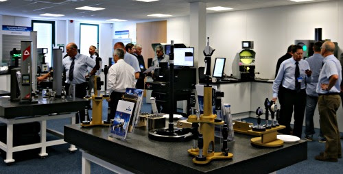 Bowers Group to Hold Metrology Open Day at Camberley Showroom 17th and 18th of July