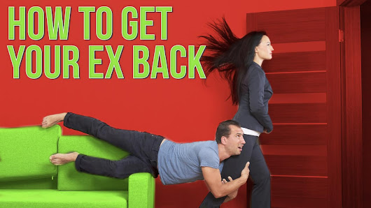 How To Get Your Ex Back After A Breakup: A Method That Actually Works